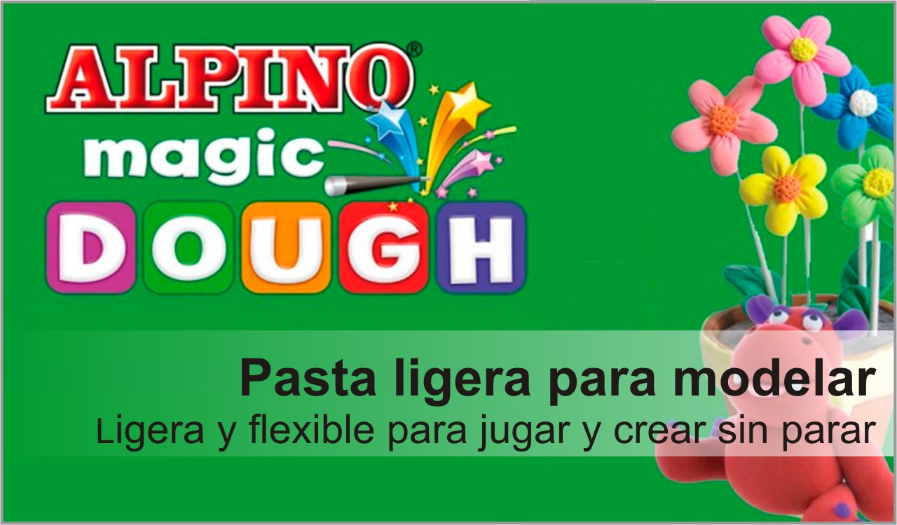 Magic Dough