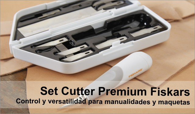 Kit Cutter precisión