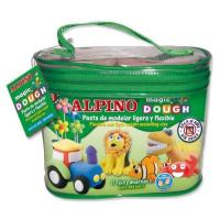 Pasta ligera MAGIC DOUGH Bolsa