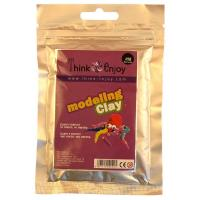 Pasta modelar Think & Enjoy 25g Violeta