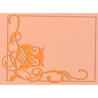 Carpeta embossing Cuttlebug Buho