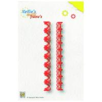 Multicortador Scrap Nellie´s Bordes MFD028