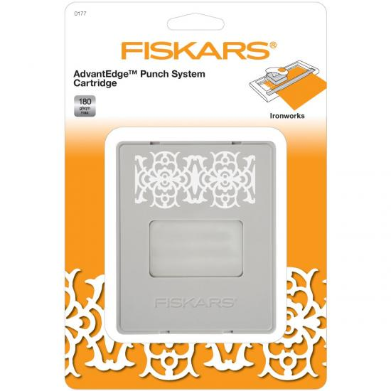 Cartucho Fiskars AdvantEdge Hierro forjado